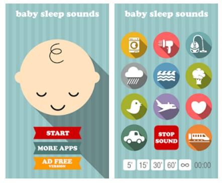 BabySleepSounds