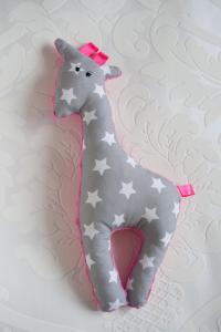 Żyrafa gwiazdki