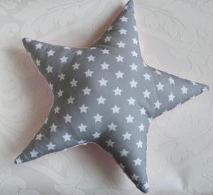 Gwiazda bawełna + minky