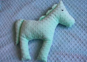 Koń XL